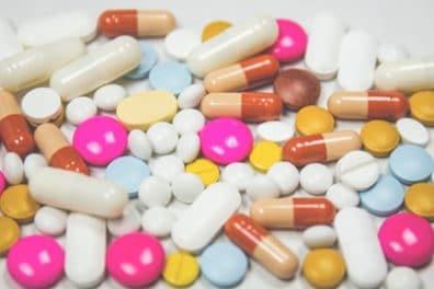 léky na prostatu